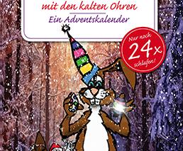 Der neue Buch-Adventskalender von Franz Baumann