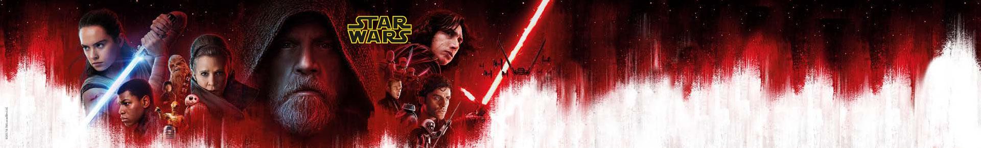 Rückblick zu Star Wars