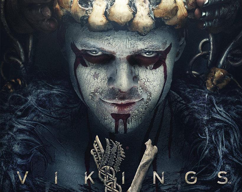 Vikings – Die Serie auf DVD