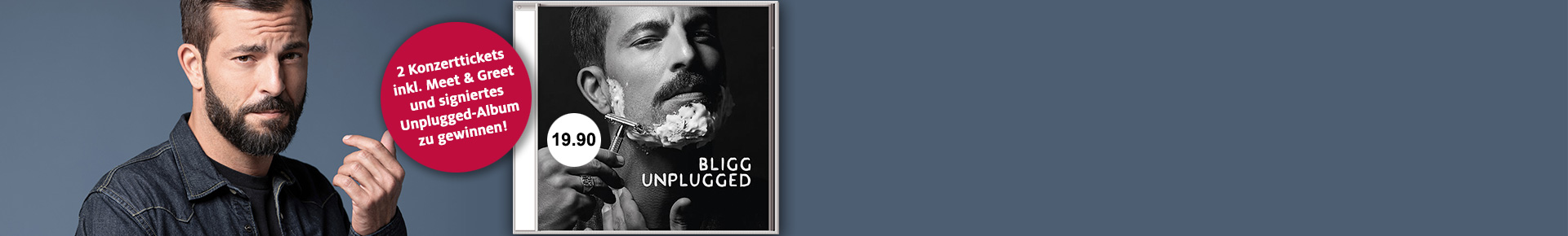 Bligg Unplugged