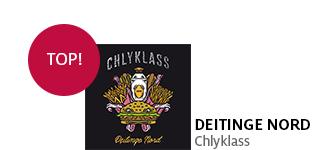 Das neue Album «Deitinge Nord» von Chlyklass jetzt portofrei bestellen!