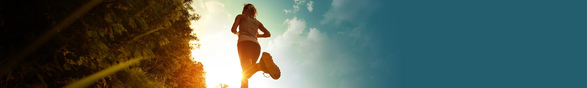 Entdecken Sie Ratgeber rund ums Thema «fit und gesund».