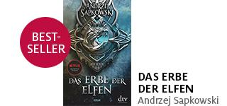 Bestellen Sie das Fantasy-Highlight «Das Erbe der Elfen» jetzt portofrei!