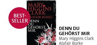 Bestellen Sie den Thriller «Denn du gehörst mir» jetzt portofrei!