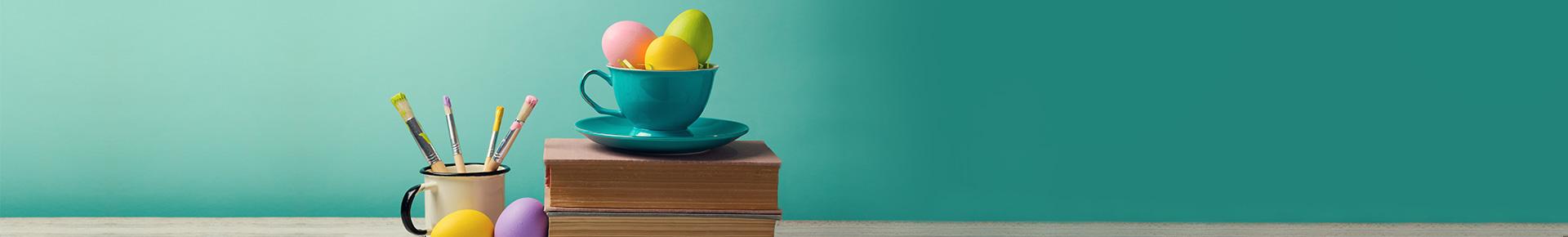 Ostern: Geschenke & Inspiration