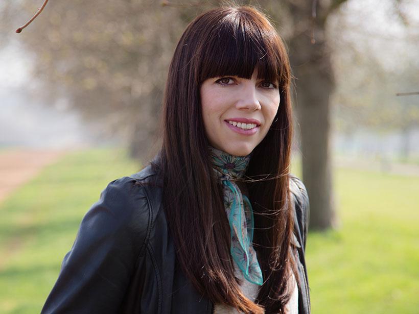 Kate Morton Porträt