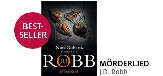 Bestellen Sie den Spannungsmacher «Mörderlied» von J.D. Robb jetzt portofrei!