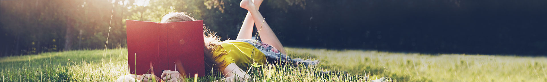 Inspiration für genüssliche Sommertage