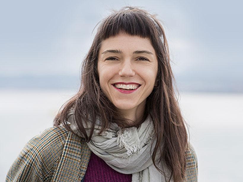 Sarah Spale