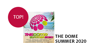 Das neue Album «The Dome Summer 2020» jetzt portofrei bestellen!