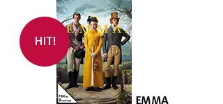 Bestellen Sie den Film «Emma» jetzt online & portofrei.
