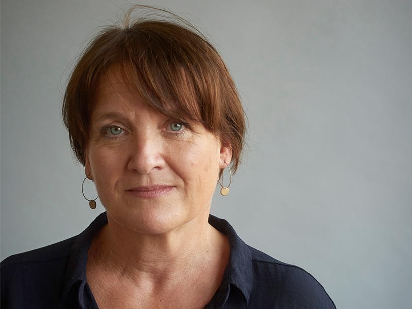 Jane Sanderson Porträt