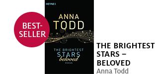 Bestellen Sie «The Brightest Stars» von Anna Todd jetzt portofrei!