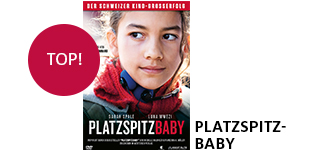 Bestellen Sie den Film «Platzspitzbaby» jetzt online & portofrei.