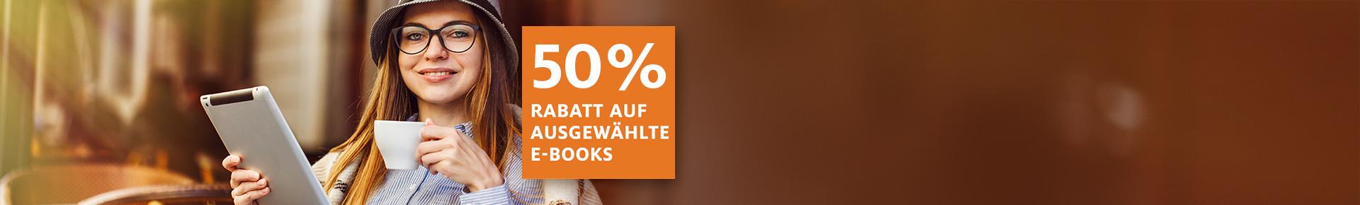 E-Book-Aktion: Preiskracher entdecken & profitieren