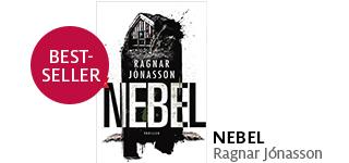 Bestellen Sie «Nebel» von Ragnar Jonasson jetzt portofrei!