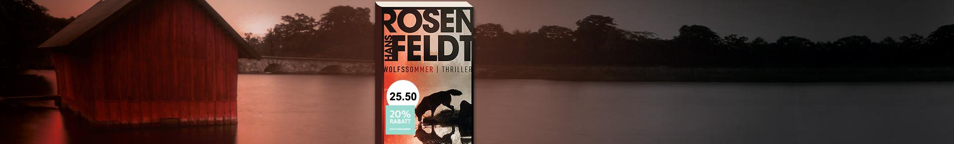 Das neue Buch von Hans Rosenfeldt jetzt portofrei bestellen.