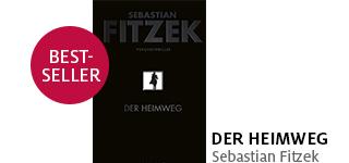 Bestellen Sie den Thriller «Der Heimweg» von Sebastian Fitzek jetzt portofrei!