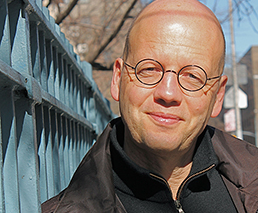 Jan-Philipp Sendker Portrait