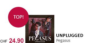«Unplugged» von Pegasus portofrei bestellen