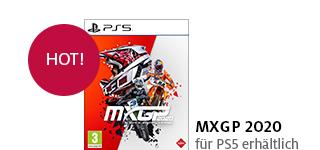 «MXGP 2020» portofrei bestellen