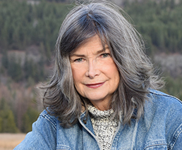 Delia Owens Porträt