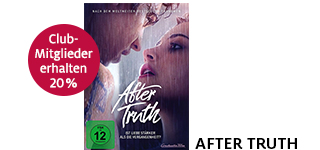 «After Truth» portofrei bestellen