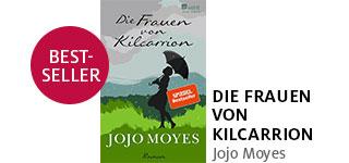 «Die Frauen von Kilcarrion» von Jojo Moyes portofrei bestellen