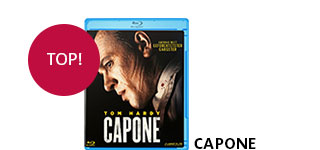 «Capone» portofrei bestellen