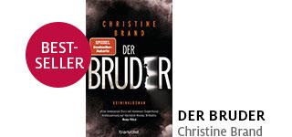 «Der Bruder» von Christine Brand portofrei bestellen