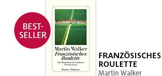 «Französisches Roulette» von Martin Walker