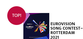 «Eurovision Song Contest - Rotterdam 2021»