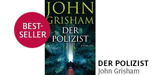 «Der Polizist» von John Grisham