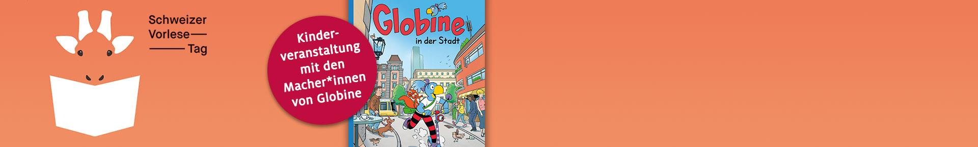 Schweizer-Vorlesetag