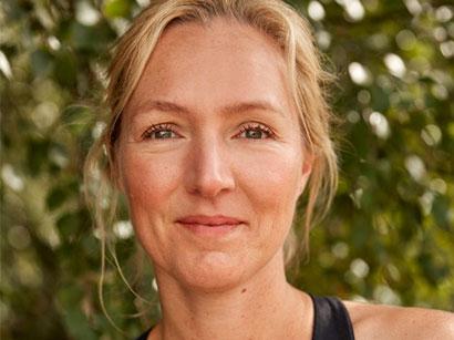 Nicole Konrad Porträt
