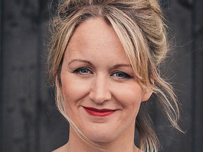 Rosie Walsh Portrait