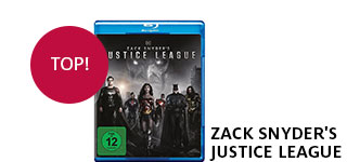 «Zack Snyder's Justice League»