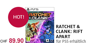 «Ratchet + Clank: Rift Apart»