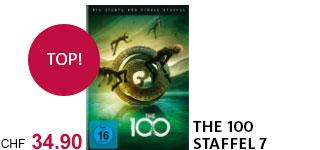 «The 100 - Staffel 7»