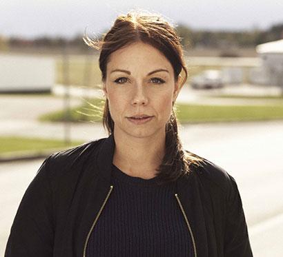 Lina Bengtsdotter Portrait