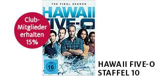 «Hawaii Five-O» Staffel 10