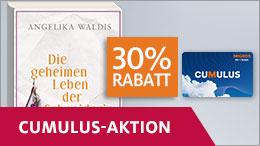 Cumulus-Angebot: 30% Rabatt auf «Die geheimen Leben der Schneiderin»