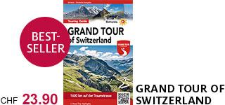 «Grand Tour of Switzerland»