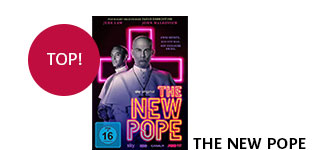 «The New Pope»