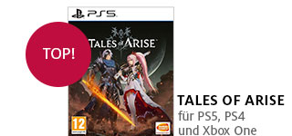 «Tales of Arise»
