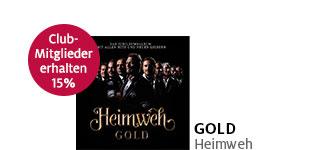 «Gold» von Heimweh