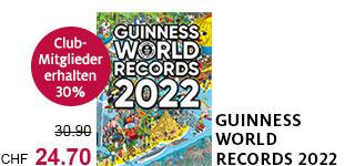 «Guinness World Records 2022»