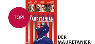 «Der Mauretanier»