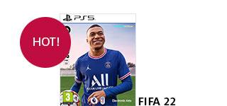 «FIFA 22»