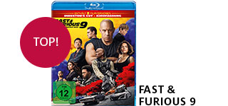 «Fast and Furious 9»